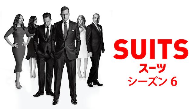 スーツ シーズン6の紹介