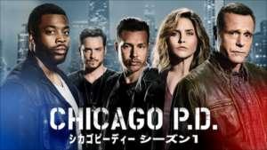 シカゴ P.D. シーズン1の紹介