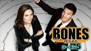 BONES シーズン5 の紹介