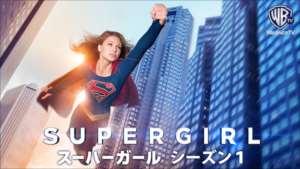 SUPERGIRL/スーパーガール シーズン1の紹介