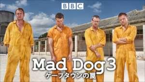 MAD DOG 3/ケープタウンの罠の紹介