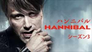 ハンニバル シーズン3の紹介