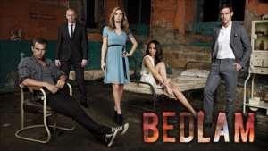 BEDLAM -ベッドラム-の紹介